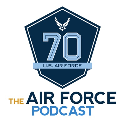 The Air Force Podcast