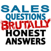B2B Sales Questions Show - Brutally Honest Answers - Sales Hackers Ideas - Sales and Selling B2B - Brian Burns