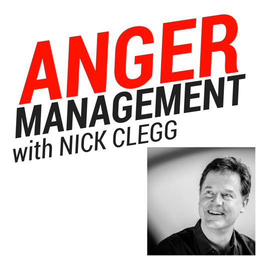 Cover image of Anger Management with Nick Clegg