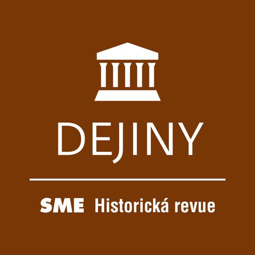 Cover image of Dejiny