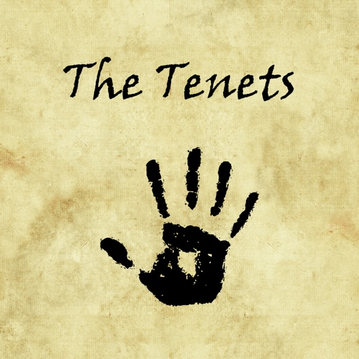 Cover image of The Tenets: An Elder Scrolls Online Podcast