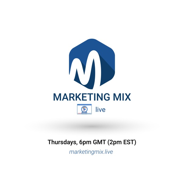 Marketing Mix Live