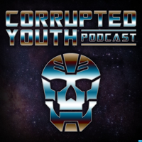 Corrupted Youth Podcast podcast