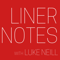 Liner Notes podcast