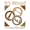 It's Wood - A show about all things woodworking artwork