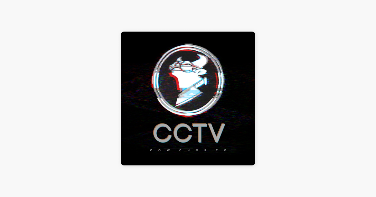 CCTV on Apple Podcasts
