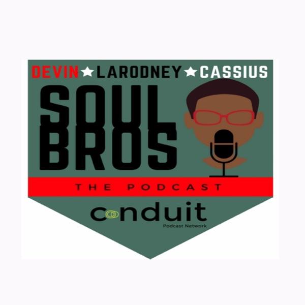 Soul Bros Podcast