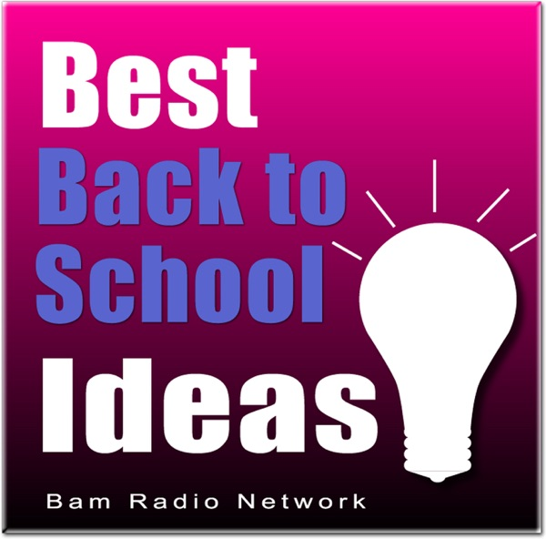 The Best Back to School Ideas