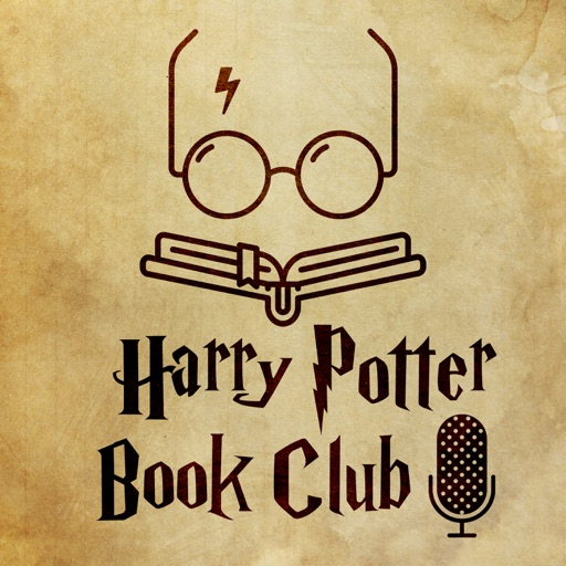 Cover image of Harry Potter Book Club