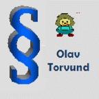 Olav Torvund: Innledning til rettsstudiet