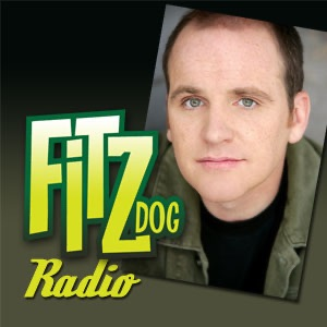 Fitzdog Radio:Greg Fitzsimmons