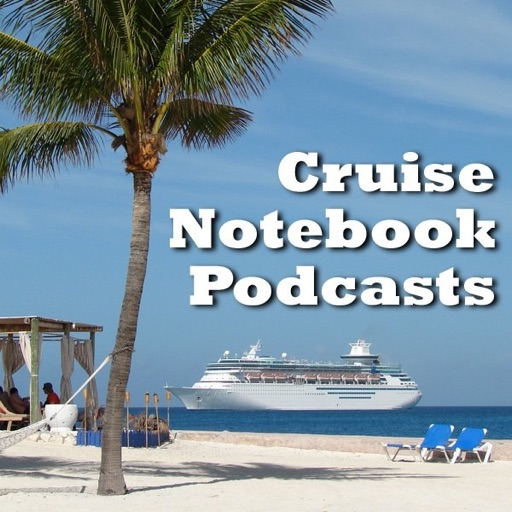 Best Cruise Notebook Podcasts Podcast Episodes Most