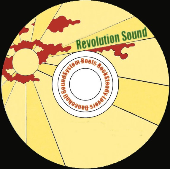Revolution Sound's Channel
