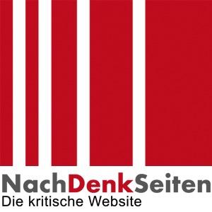 NachDenkSeiten – Die kritische Website:Redaktion NachDenkSeiten