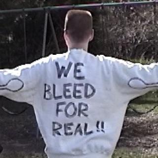 'WeBleed4Real' - Wrestling TV and Radio