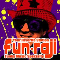 FUN-RAJI PODCAST ファンラジ ポッドキャスト podcast
