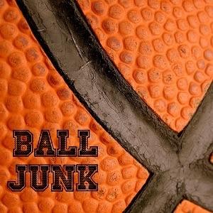 Ball Junk Podcast