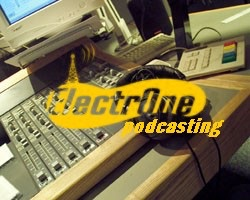 electrOne Podcasting