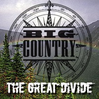 The Great Divide - The Big Country Podcast