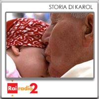 Storia di Karol, Alle otto della sera podcast