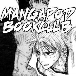 MangaPod Book Club