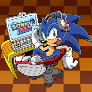 Sonic Talk