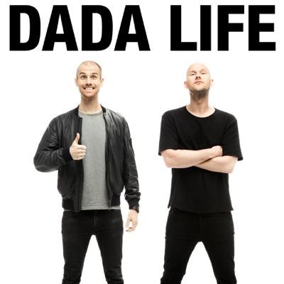 Dada Land Radio:Dada Life