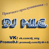 DJ M.I.G. podcast
