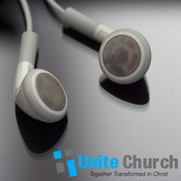 Unite Church Messages