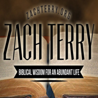 Maximum Life with Pastor Zach Terry podcast