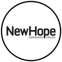 NewHope Community Church podcast