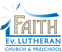 Faith Evangelical Lutheran Church, River Falls, WI Podcast podcast