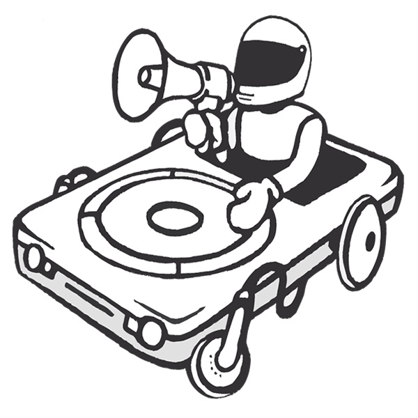 The  Nicnacjak Podcast