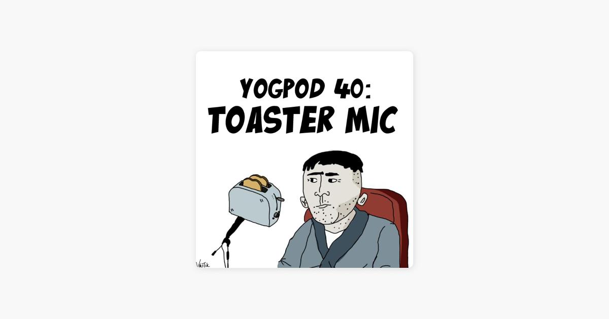 yogpod 40