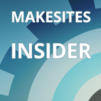 Makesites Insider podcast