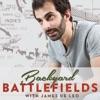 Backyard Battlefields artwork