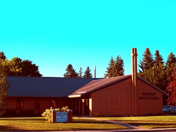 Sermons – Fellowship Baptist Church Saskatoon