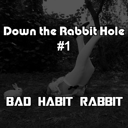 Bad Habit Rabbit