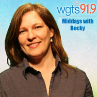 Midday's with Becky Alignay podcast