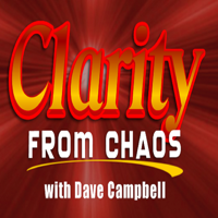 Clarity from Chaos Podcast podcast