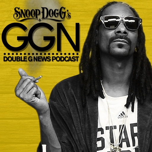 Cover image of Snoop Dogg's GGN Podcast