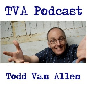 The TVA Podcast!