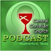 Central Christian Church Podcast