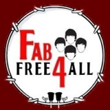Image of Fab 4 Free 4 All podcast