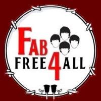 Fab 4 Free 4 All:Mitch Axelrod, Rob Leonard, Tony Traguardo