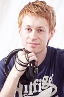 DJ Perov podcast