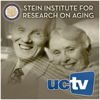 Stein Institute for Research on Aging (Audio) podcast