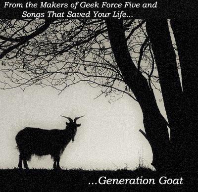Generation Goat