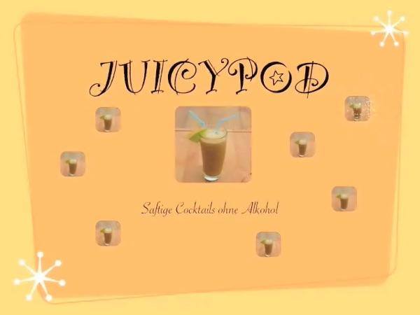 JuicyPod