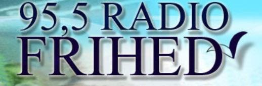 Radio Frihed: Bag Facaden